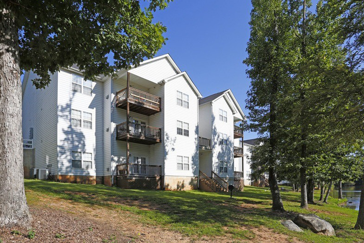 Lakeview Apartments Fort Mill, SC