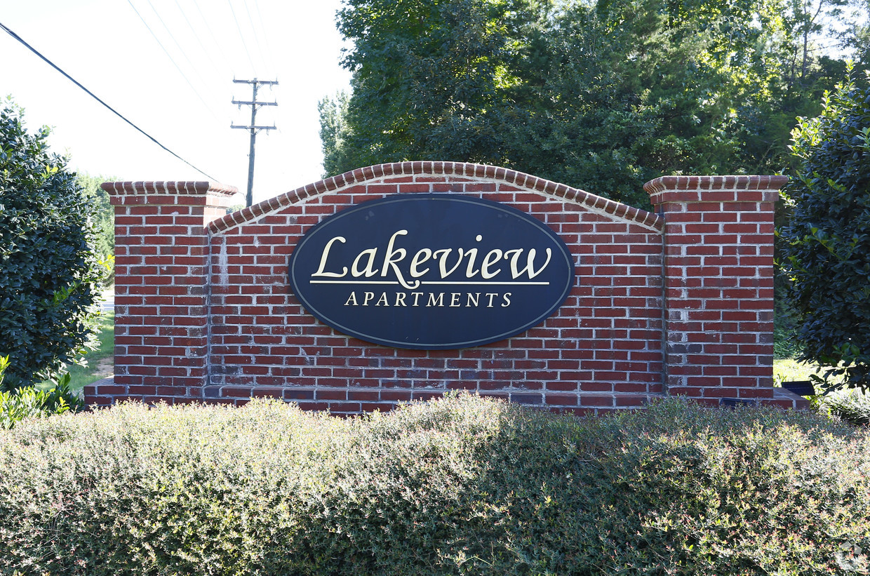 Lakeview Apartments Fort Mill SC